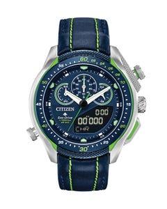 Reloj Citizen  Promaster Sst (Split Second Timer) para Caballero
