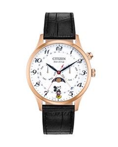 Reloj Citizen Moonphase Disney - Mickey  para Caballero