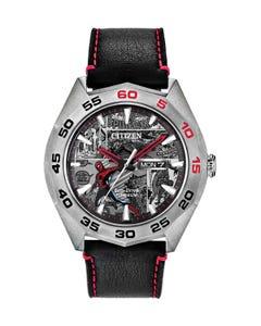 Reloj Citizen Disney - Spiderman Limited Edition Marvel Models para Caballero