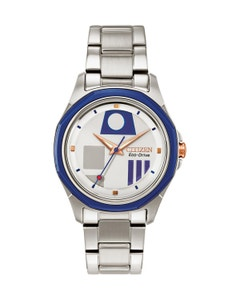 Reloj Citizen Disney - Star Wars - R2D2 Models