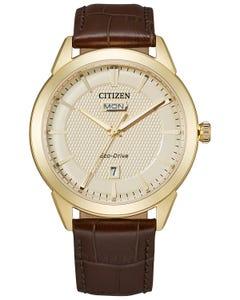 Reloj Citizen Corso para Caballlero