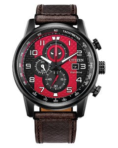 Reloj Citizen Marvel Deadpool para Caballero