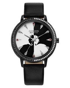 Reloj Citizen Disney Cruella de Vil para Dama
