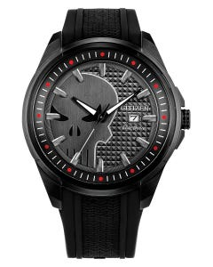 Reloj Citizen Marvel Punisher para caballero