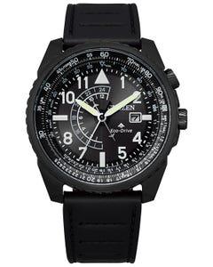Reloj Citizen Promaster Nighthawk para Caballero