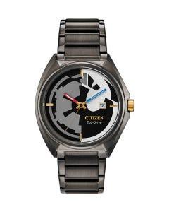 Reloj Citizen Star Wars - Duelo para caballero