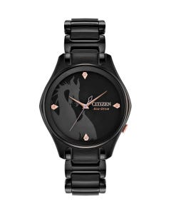 Reloj Citizen Disney -Maleficent para Dama