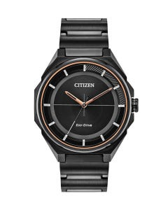 Reloj Citizen Drive Wdr (With Due Respect) Para Caballero