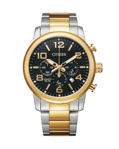 Reloj Citizen Men´s Chronograph Para Caballero