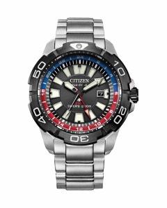 Reloj Citizen Promaster GMT Diver para Caballero