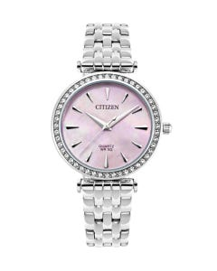 Reloj Citizen Sphere Ladies Para Dama
