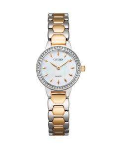 Reloj Citizen Sphere Ladies Para Dama