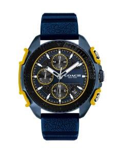 Reloj Coach C001 Para Caballero