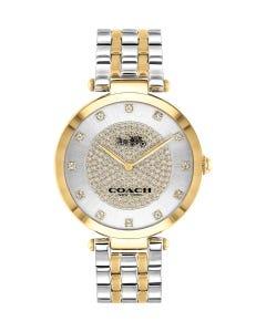 Reloj Coach Park Para Dama