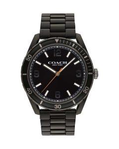 Reloj Coach Preston Para Caballero