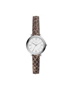 Reloj Fossil Dress Tradicional para Dama