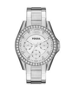 Reloj Fossil Riley Multifunction para Dama