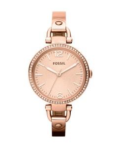 Reloj Fossil Georgia Rose-Tone para Dama