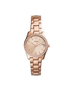 Reloj Fossil Sport Tradicional para Dama
