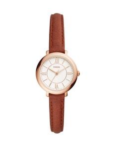 Reloj Fossil Na Tradicional para Dama