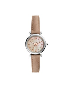 Reloj Fossil Strap Tradicional para Dama