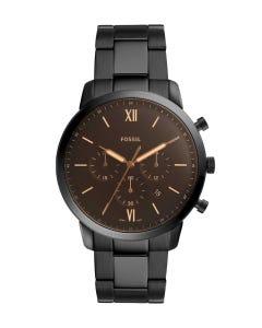 Reloj Fossil Neutra Chrono Para Caballero