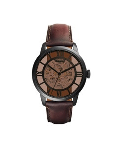 Reloj Fossil Mechanical Tradicional para Caballero