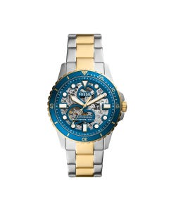 Reloj Fossil Fb-01 Automatic ME3191 Para Caballero