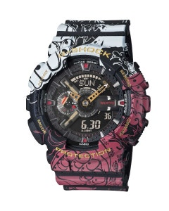 Reloj Casio G-shock ONE PIECE para Caballero
