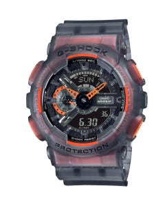 Reloj Casio G-SHOCK GA-110LS para Caballero