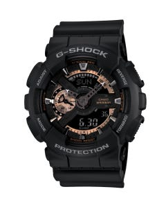 Reloj Casio G-SHOCK GA-110RG para Caballero