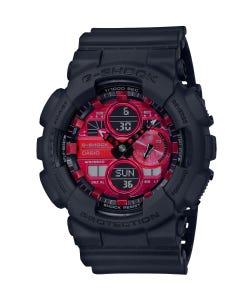 Reloj Casio G-SHOCK GA-140AR para Caballero