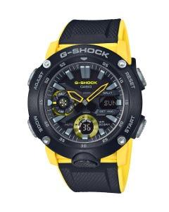 Reloj Casio G-SHOCK GA-2000 para Caballero
