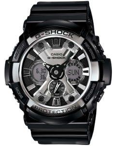 Reloj Casio G-SHOCK GA-200BW para Caballero