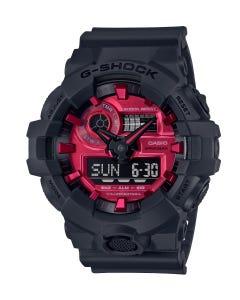 Reloj Casio G-SHOCK GA-700AR para Caballero