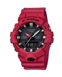 Reloj Casio G-SHOCK GA-800 para Caballero