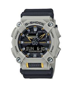 Reloj Casio G-Shock GA-900 para Caballero
