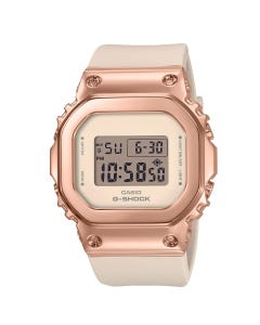 Reloj Casio G-SHOCK GM-S5600PG para Dama