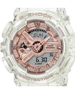 Reloj Casio G-SHOCK GMA-S110SR para Dama
