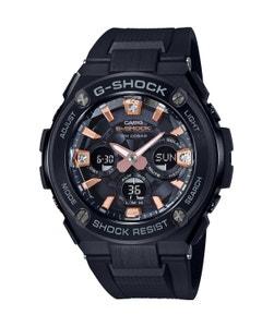 Reloj Casio G-Steel para Caballero