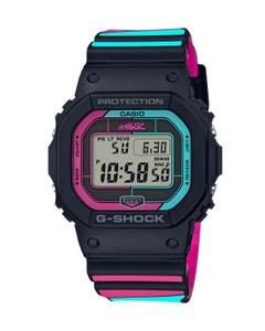 Reloj Casio Gshock X Gorillaz para Caballero