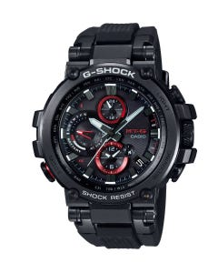 Reloj Casio G-SHOCK MTG-B1000B para Caballero