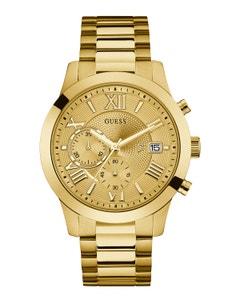 Reloj Guess Atlas Dorado para Caballero