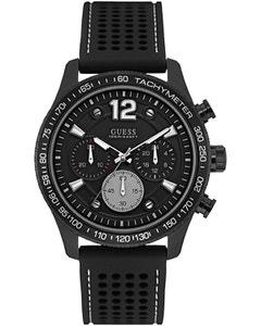 Reloj Guess Fleet Negro para Caballero