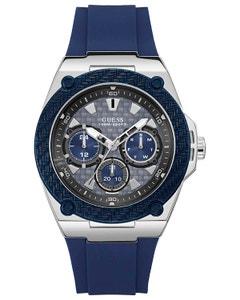 Reloj Guess Legacy Plata para Caballero