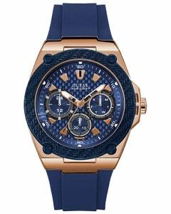 Reloj Guess Legacy Oro Rosa para Caballero