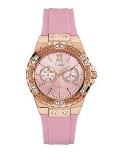 Reloj Guess Limelight para Dama Rosa