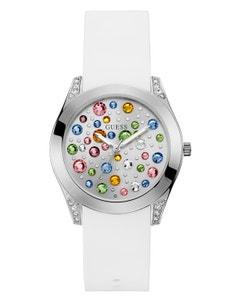 Reloj Guess Wonderlust para Dama Blanco