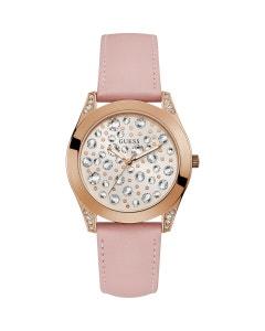 Reloj Guess Wonderlust para Dama Rosa