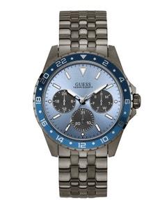 Reloj Guess Odyssey para Caballero Azul